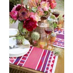 Happy Little Placemats by Pati Fried