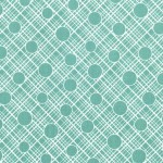PRINTED COTTON COUTURE   COLOR: MINT
