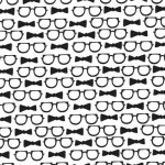 PRINTED COTTON COUTURE  COLOR: WHITE