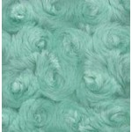 ROSEBUD SNUGGLE SOLID on MINKY- Contact your account manager to purchase this item