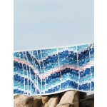Waves Quilt by France Patchwork