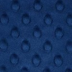SILKY MINKY DOT SOLID on MINKY- Contact your account manager to purchase this item
