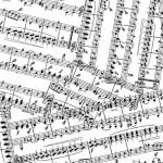 MUSIC MELODY ON MINKY