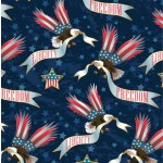 AMERICAN DREAM on MINKY - Contact your account manager to purchase this item