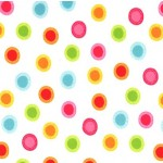 TRIXX O' DOTS ON MINKY