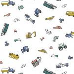 Motor Vehicles on MINKY