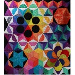 SUPER 60 Quilt by Rob Appell