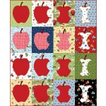 The Farm Apple Cored Quilt