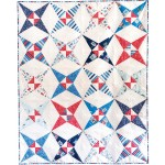 "To the Beach Quilt by Tamara Kate /48""x60"""