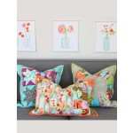 Vignette Pillows