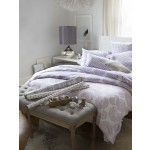 Whisper Lavender Bedding