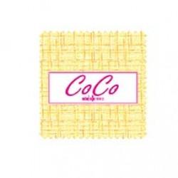 COCO 5' CHARMS- 42 pcs