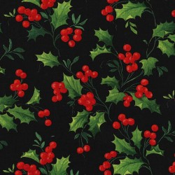 BOUGHS OF HOLLY