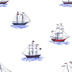 MY FAVORITE SHIP