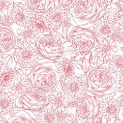 TIMELESS TOILE