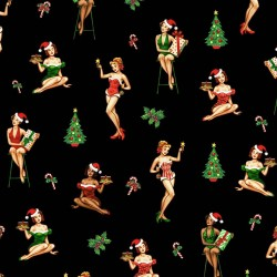 CHRISTMAS DARLINGS