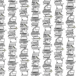 BOOK STACKS