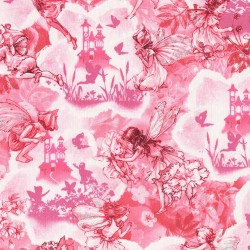 FAIRY DREAMLAND - NOT FOR PURCHASE BY MANUFACTURERS