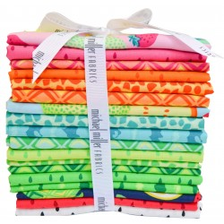 SEW FRUITY FAT 1/4 BUNDLE  -comes in a case of 3