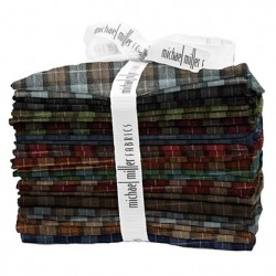 LUMBER CHECKS FAT 1/4 BUNDLE 24 PCS- comes in a case of 3