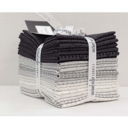 GRAYDATIONS SHADE  Fat Quarter bundle 21 PCS-comes in a case of 3