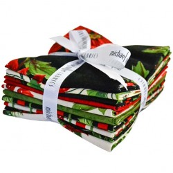 Happy Holly-Days FAT 1/4 BUNDLE - 10pcs - comes in a case of 3