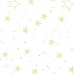 LUCKY STARS with Cotton Metallic