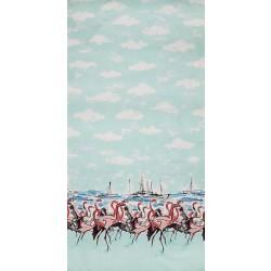 COLOR: SEAFOAM