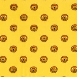 LION CUBS on MINKY