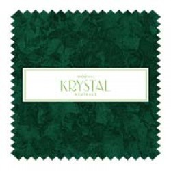 "KRYSTAL NEUTRAL 10"" SQUARE- 30pcs - comes in a case of 5"