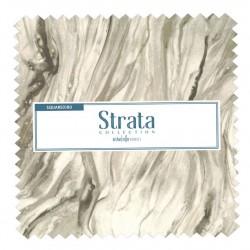 """STRATA IN GRAPHITE 10"""" SQUARE- 42pcs - comes in a case of 5"""
