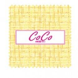 COCO 10' SQUARES 42 PCS