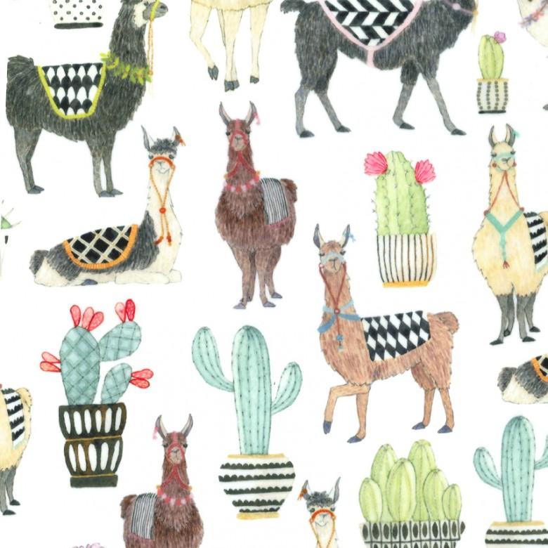 Lovely Llamas