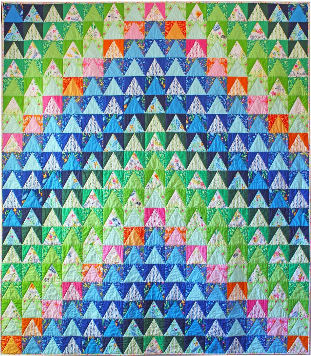 over the mountain quilt by tamara kate 71 x81 free downloads