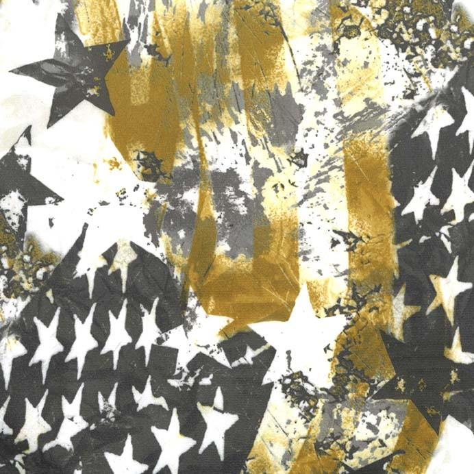 Stargazer - Gold