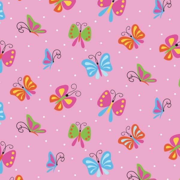 Butterfly Dazzle