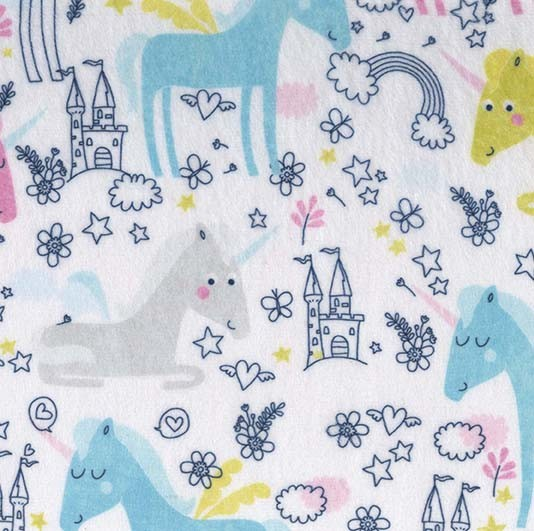 Unicorn Doodledee