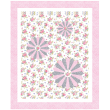 Birds & Blooms Quilt by Susan Emory - Instructions coming soon