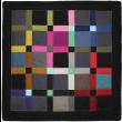 """California Cubism Quilt by Tara  Faughnan  / 15.5"""""""