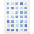 Clouds and Sky Quilt by Marinda Stewart