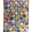 Cobblestone Quilt by Tamara Kate / 46x54""
