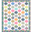 Fiesta Forever QUILT by Heidi Pridemore