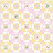 """Hop Along - Pink Quilt by Susan Emory /50""""x50"""" - Instructions Coming Soon"""