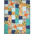 "I need a Vacation Quilt by Marinda Stewart 42""x56"""