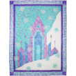 Ice Palace QUILT by Heidi Pridemore