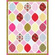 "Isabella Quilt by Lily Ashbury  /64.5""x85 3/4"""