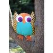 Norwegian Woods Owls Inspiration