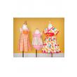 Patty Young - Textured Basics Dresses
