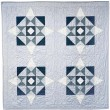 """Places to Go Quilt by Hunter's Design Studio / 48""""x48"""""""
