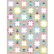 "Star Path Quilt by Charisma Horton /72""x96"""